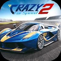 تحميل لعبة Crazy Speed