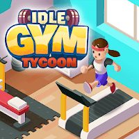Idle Fitness Gym Tycoon APK