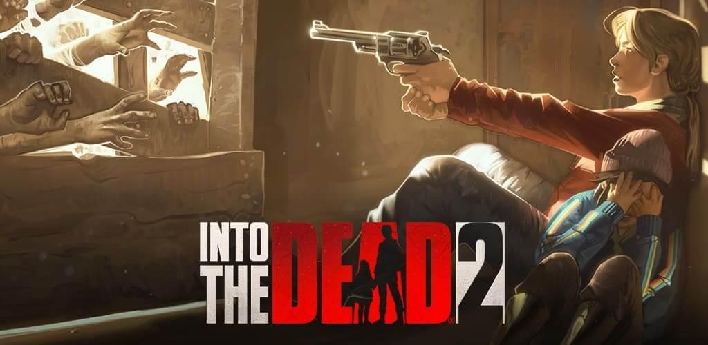 تحميل لعبة Into Dead