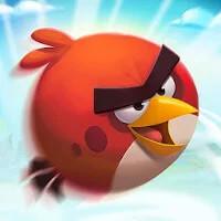 تحميل لعبة Angry Birds 2 مهكرة للاندرويد 2