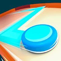 تحميل لعبة Battle Disc مهكرة للاندرويد
