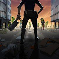 تحميل لعبة Zombie Blast Crew مهكرة للاندرويد