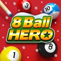 تحميل لعبة 8 Ball Hero مهكرة للاندرويد 9