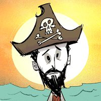 تحميل لعبة Don't Starve: Shipwrecked مهكرة للاندرويد