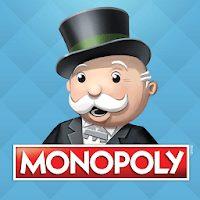 لعبة Monopoly مهكرة للاندرويد