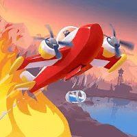 تحميل لعبة Rescue Wings مهكرة للاندرويد