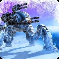 تحميل لعبة War Robots مهكرة للاندرويد