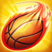 Head Basketball مهكرة