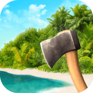 Ocean Is Home Survival Island APK