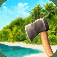 تحميل Ocean Is Home Survival Island مهكرة للاندرويد 4