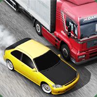 تحميل لعبة Traffic Racer مهكرة للاندرويد 1