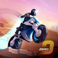 تحميل لعبة Gravity Rider Zero مهكرة للاندرويد