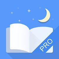 تحميل تطبيق Moon+ Reader Pro مجانًا للاندرويد 1