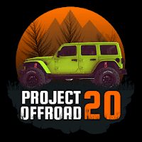 PROJECT OFFROAD 20 OBB