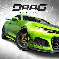 تحميل لعبة Drag Racing مهكرة للاندرويد
