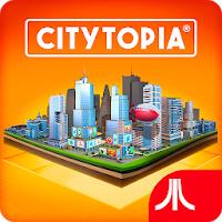 تحميل لعبة Citytopia مهكرة للاندرويد