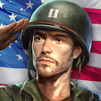 WW2 Strategy Commander APK