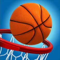 لعبة Basketball Stars مهكرة