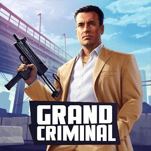 تحميل لعبة Grand Criminal Online مهكرة للاندرويد