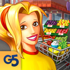 Supermarket Mania Journey APK