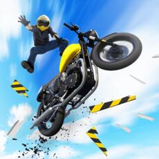تنزيل Bike Jump مهكرة اخر اصدار