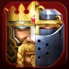 تحميل Clash of Kings مهكرة
