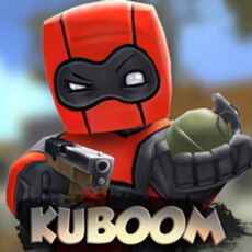 تحميل لعبة KUBOOM مهكرة للاندرويد