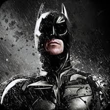 لعبة The Dark Knight Rises مهكرة للاندرويد