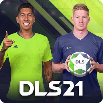 تنزيل dream league soccer 2021 مهكرة للاندرويد