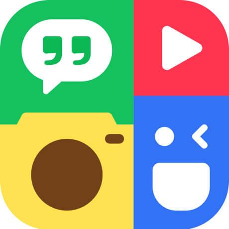 تحميل تطبيق PhotoGrid مهكر اخر اصدار 2