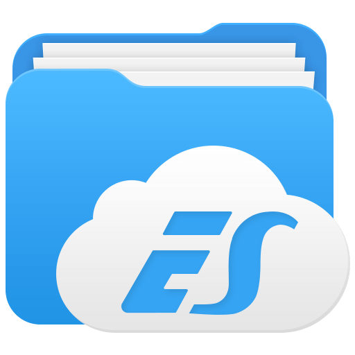 تنزيل برنامج ES File Explorer مهكر اخر اصدار
