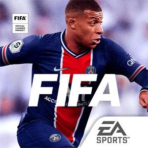 لعبة فيفا FIFA Mobile 2021 مهكرة للاندرويد
