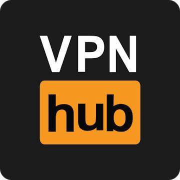 تحميل تطبيق VPNhub مهكر للاندرويد