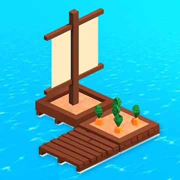 تحميل لعبة Idle Arks مهكرة للاندرويد