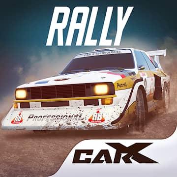 CarX Rally OBB