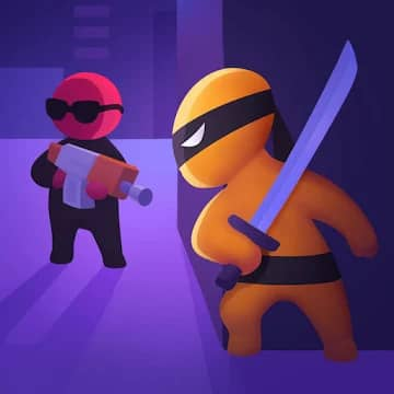 تحميل لعبة Stealth Master مهكرة للاندرويد
