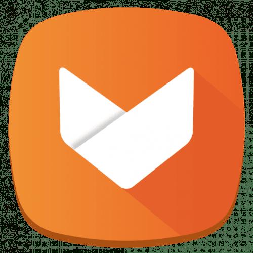 تحميل تطبيق ابتدويد Aptoide مهكر اخر اصدار للاندرويد