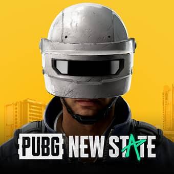تحميل لعبة PUBG: NEW STATE للاندرويد
