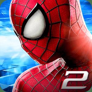 تحميل لعبة The Amazing Spider Man 2 مهكرة مجاناً APK للأندرويد