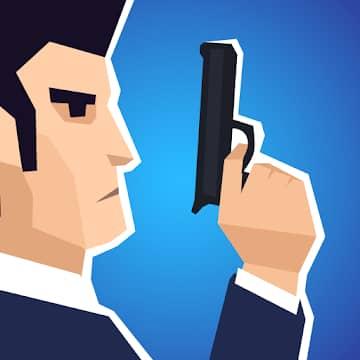 تحميل لعبة Agent Action مهكرة للاندرويد