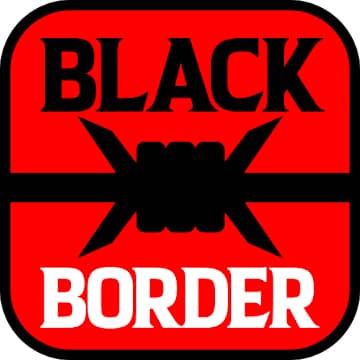 تحميل لعبة Black Border Game مهكرة للاندرويد