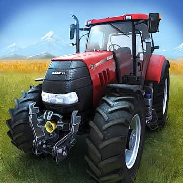 تحميل لعبة Farming Simulator 14 مهكرة للاندرويد
