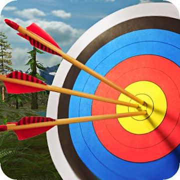 تحميل لعبة Archery Master 3D مهكرة للاندرويد