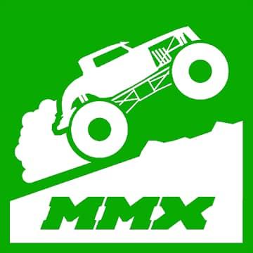 تحميل لعبة MMX Hill Dash مهكرة للاندرويد