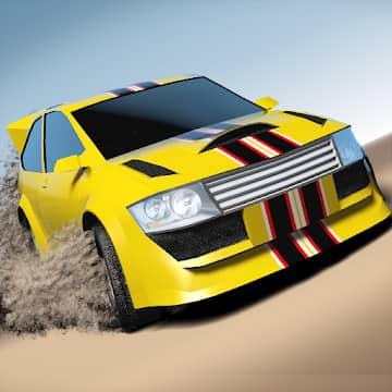تحميل لعبة Rally Fury مهكرة اخر اصدار للاندرويد