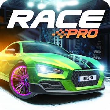 تحميل لعبة Race Pro مهكرة للاندرويد 2021