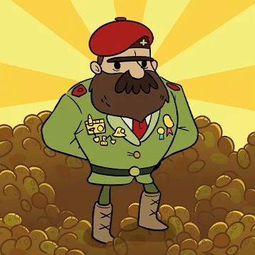تحميل لعبة AdVenture Communist مهكرة اخر اصدار للاندرويد
