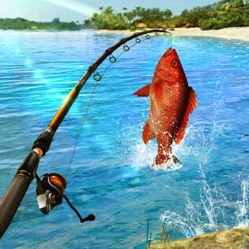 تحميل لعبة Fishing Clash مهكرة اخر اصدار للاندرويد