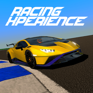 تحميل لعبة Racing Xperience مهكرة اخر اصدار للاندرويد