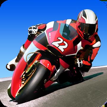 تحميل لعبة Real Bike Racing مهكرة اخر اصدار للاندرويد